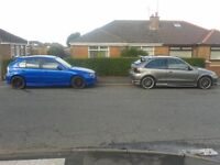 2004 MG ZR 160 * Highly Modified