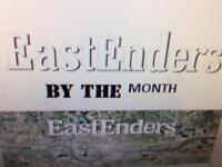 Eastenders complete 1985-2015