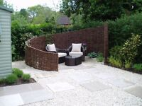 R M Fencing Direct and landscapes