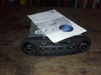 Volkswagen New Beetle car cd radio stereo player. inc code