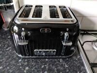 Breville 4 slice toaster
