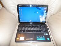 "ASUS K50in /INTEL CORE2DUO T6670 2x2.20GHZ/4G/320GB /15.6""/WINDOWS 10/"