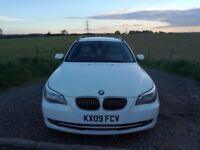 BMW 530d E61 241 BHP Still very powerful