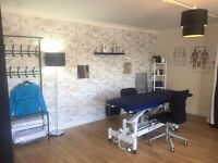 SN-Clinic. Private Injury Clinic and Sports Massage