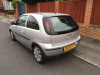 Vauxhall Corsa SXI, 1.2 Twinport, 2006, Mot'd, 70,000 Miles, Recent Service...