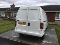 Fiat Scudo Van Immaculate Condition low mileage