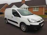 2013 Citroen Berlingo Enterprise 1.6 Hdi......NO VAT