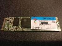 ADATA SP550 120GB M.2 2280 SSD 510MB/s write 560MB/s read, for laptops or PCs