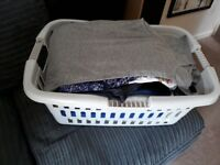 Ironing Service, all clothing items. Collection and delivery service available, location dependent.