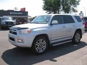 2012 Toyota 4Runner 7P|4X4|Camera|NAV|Leather|S Roof|Keyless