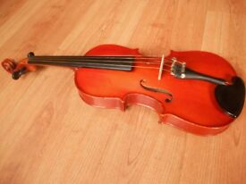 VIOLIN FOR BEGINNER (3/4 SIZE)