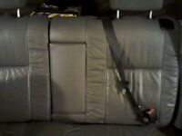 mk2 ford mondeo leather seats