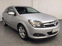 2005 Vauxhall Astra Sport 1.6i 16V SXi 3dr *** Full Years MOT ***