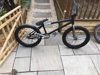 2 X BMX