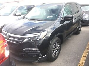 2016 Honda Pilot EX-L (AT)