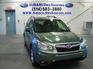 2014 Subaru Forester 2.5i Touring TOIT OUVRANT//AUTOMATIQUE