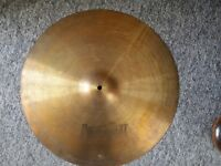 "Powerbeat 20"" Ride Cymbal"