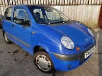 Daewoo Matiz 1.0 5 door