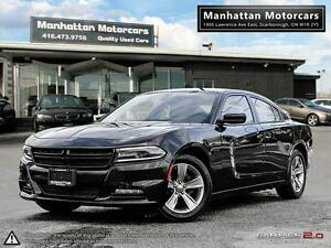 2015 DODGE CHARGER SXT - FACTORY WARRANTY|ALLOYS|BLUETOOTH