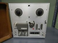 BRAND NEW 1960 AKAI TAPE RECORDER
