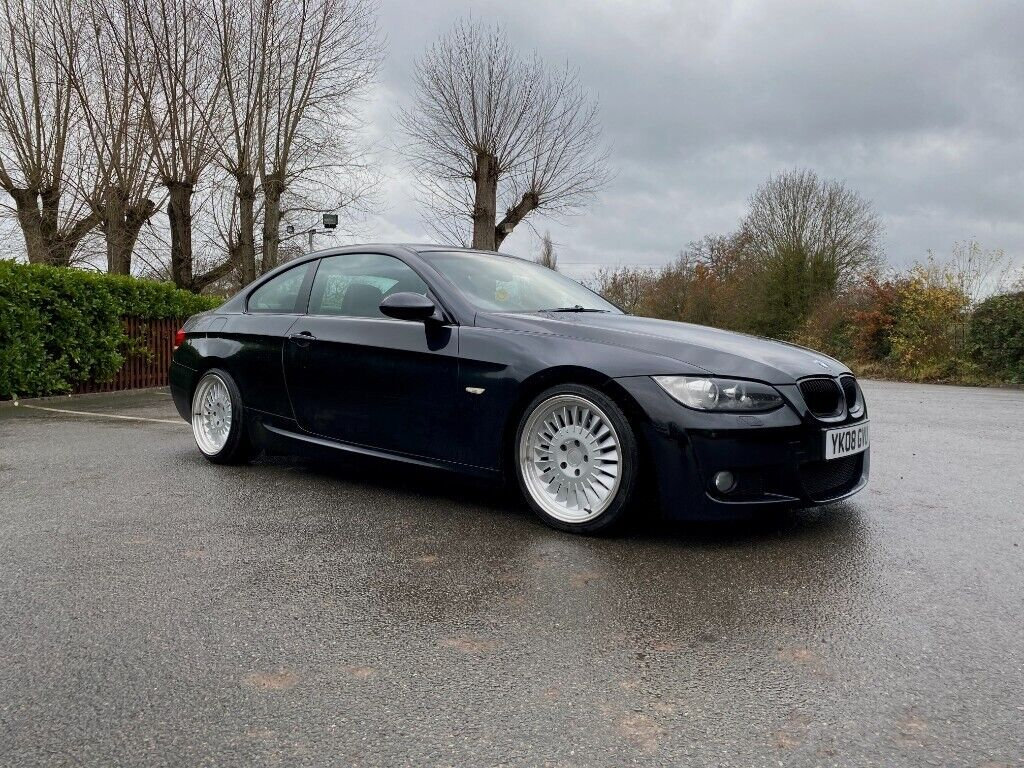 Bmw 3 Series Coupe 320i E92 M Sport In Bromsgrove Worcestershire Gumtree
