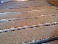 Recticel / Celotex / Kingspan PIR Insulation Boards 90mm (1200mm x 2400mm)