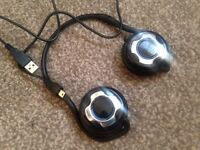 Bluetooth Headset with built in microphone