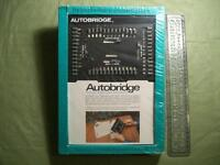 Autobridge For Intermediate to Advanced players de ParkerBrother