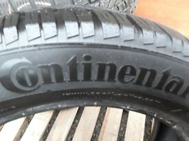 Part worn tyres / used tyres @ trade prices / branded tyres / london barking