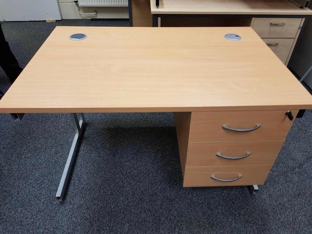 Selection of Used Office Furniture