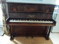 John Broadwood and Sons Piano