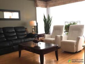 259 000$ - Maison 2 étages à vendre à St-Simon-De-Bagot Saint-Hyacinthe Québec image 4