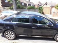 Very clean Volkswagen Passat. The car is amazing and drives for smooth still new.