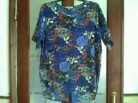 Size 12 new top