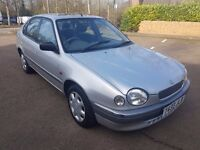 Toyota Corolla 1.6 GS 5dr Great Condition, Automatic
