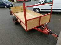 Trailer for sale 11ft x 5ft