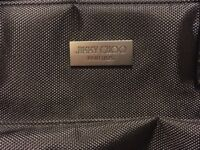 BRAND NEW Jimmy Choo black bag.