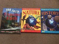 Information books
