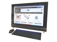 HP Touchsmart All in One Desktop PC