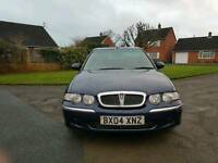 2004 Rover 45 2.0TD