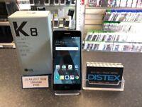 LG K8 2017 16GB Unlocked