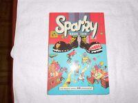 SPARKY annual 1979