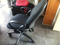 Adjustable computer gaming chair, or suitable for office .
