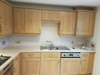Kitchen Doors / Drawer Fronts Pine Effect