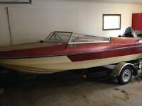 Winterized Boat for sale in Brooks