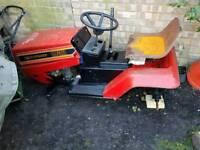 Lawn flite mower
