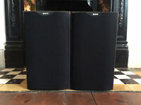 Bowers & Wilkins B&W DM601 S2 HiFi Stereo Speakers