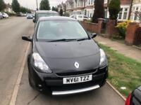 Renault Clio I music 1.2