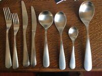 So.Eat, Cutlery Set, 44 Piece