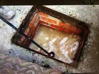 Blocked drains ????